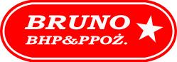 Bruno | BHP i PPOŻ  Namysłów - sprzedaż i usługi